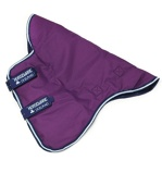 Billede afAmigo by Horseware 1200D Neck 150g Purple/Navy L