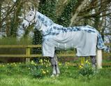 ObrázekAmigo by Horseware Amigo 3in1 Vamoose Silver/black 100/150