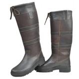 Bilde avHKM boots Belmond Spring dark brown
