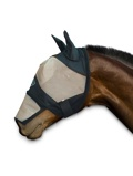 Abbildung vonChetaime Flymask with detachable nose protector