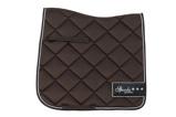 Bilde avSpooks AW'19 Catania saddle pad Chocolat