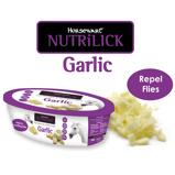 Image ofNutrilick by Horseware Lick Garlic 650gr