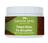 ObrázekGroom Away Patent Shine for Leather 200g