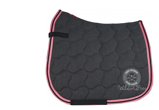 ObrázekRed Horse all purpose saddle pad Wild and Free