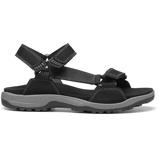 Imagine dinAgile Sandals Black Standard Fit 39