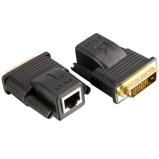 Afbeelding vanAten AT VE066 mini Cat5 DVI D verlenger tot max. 20 meter