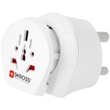 Afbeelding vanSkross SKR1500202E Travel Adapter Combo World to south Africa Earthed