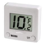 Afbeelding vanXavax Koelkast & diepvries thermometer digitaal