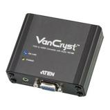 Afbeelding vanAten VGA naar HDMI omvormer