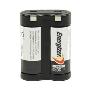 Afbeelding van Energizer batterij Photo Lithium 2CR5, op blister