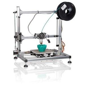 Afbeelding van 3D printer - Velleman K8200 Vertex - Velleman