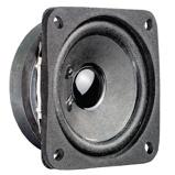 Afbeelding vanFull range luidspreker 5 cm (2) 4 Ohm Visaton
