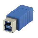Afbeelding vanValueline USB 3.0 B female naar Micro male adapter