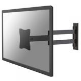 Afbeelding vanNewStar FPMA W830BLACK flat panel muur steun Zwart
