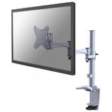 """Afbeelding vanMonitorarm Newstar D1330 10 30"""" zilvergrijs Monitorarmen"""