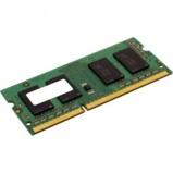 Afbeelding vanKingston RAM geheugen IMEMD30096 KVR16S11S8/4