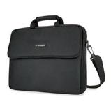 "Afbeelding vanLaptoptas Kensington SP17 17"" Classic Sleeve zwart Laptoptassen"