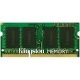 Afbeelding vanKingston RAM geheugen IMEMD30095 KVR16S11/8 SoDim DDR3 8 GB 1600 MHz