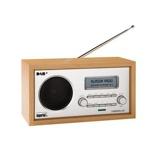 Afbeelding vanImperial DABMAN 30 hout DAB radio