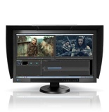 Afbeelding vanEizo CG277 BK 27 inch monitor
