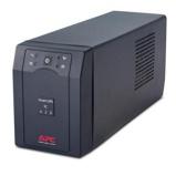 Afbeelding vanAcer APC Smart UPS 620VA noodstroomvoeding 4x C13 uitgang, serial kop