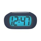 Afbeelding vanBalance Time LCD kwartswekker (Kleur: blauw)
