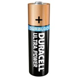 Afbeelding vanDuracell batterij alkaline ultra power AA A4