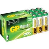 Afbeelding vanGP Super alkaline AA batterijen 1,5 V 24 st 03015AB24