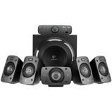 Afbeelding vanLogitech Z906 5.1 Surround Sound Speakers + Receiver pc speaker
