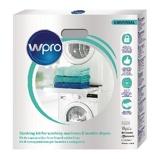 Afbeelding vanWPRO SKS101 Tussenstuk voor alle wasmachines en drogers stapelkit