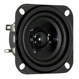 """Afbeelding vanBlue Lagoon Visaton VS 2205 Full range Speaker 5.8 Cm (2.3"""") 8 Ω 10 W"""