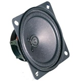 Afbeelding vanBreedband speaker 84,5 mm (3,3) 15 Watt Visaton