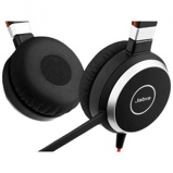 Afbeelding vanJabra Evolve 40 MS Stereo Bedrade Usb A office headset