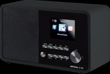 Afbeelding vanImperial i110 Internet Radio (Zwart) DAB+ radio's