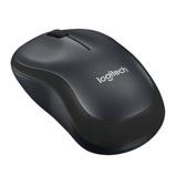 Afbeelding vanLogitech M220 Silent Draadloze muis Zwart
