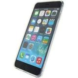 Afbeelding vanApple iPhone 6 plus Telefoonhoes Transparant Mobilize