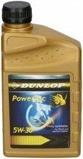 Afbeelding vanDUNLOP motorolie synthetisch Powertec 5W 30 1 liter