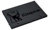Afbeelding vanKingston A400 SSD 240GB solid State Drive (SSD)