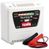 Afbeelding vanTelwin Draagbare electrische acculader Touring 18 591807593