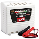 Afbeelding vanTelwin Draagbare electrische acculader Touring 15 591807592