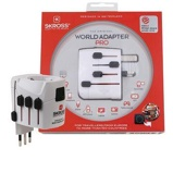 Afbeelding vanSkross World Travel Adapter Pro wereldstekker