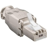 Afbeelding vanTool free CAT 6 STP RJ45 network connector HQ products