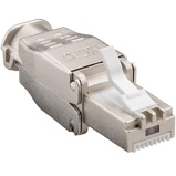 Afbeelding vanTool free CAT 6A STP RJ45 network connector HQ products