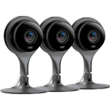 Afbeelding vanGoogle Nest Cam Indoor 3 Pack IP camera