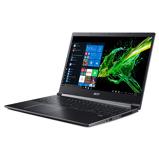 Afbeelding vanAcer Aspire 7 A715 73G 726W 15.6 inch Full HD laptop