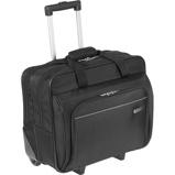 Afbeelding vanTARGUS 16 inch / 40.6cm Rolling Laptop Case Zwart