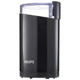 Afbeelding vanKrups F20342 Koffiemolen Zwart