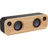 Afbeelding vanHouse of Marley Get Together Mini Portable Speaker Bruin/Zwart