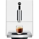 Afbeelding vanJURA A1 Piano White Volautomatische Espressomachine Wit
