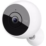 Afbeelding vanLogitech Circle 2 Security Camera Wireless Wit